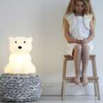 lampe decorative bebe