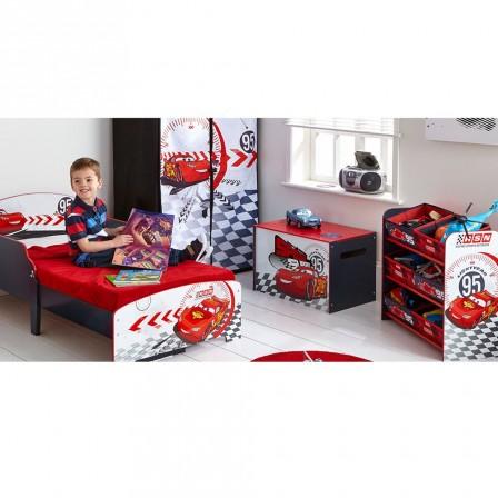 deco chambre garcon cars disney visuel 3. Black Bedroom Furniture Sets. Home Design Ideas