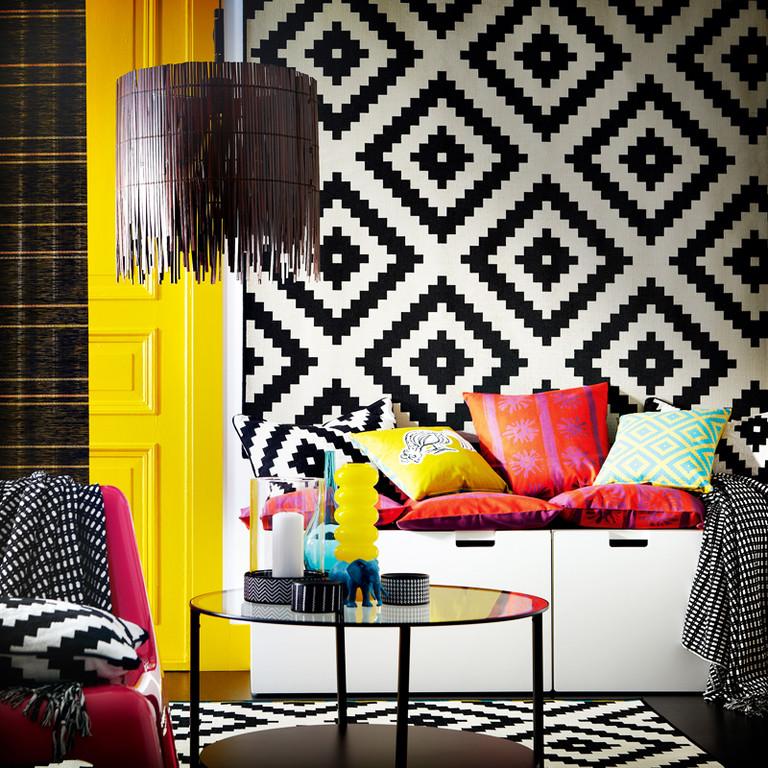 Decoration chambre annee 80 - Deco chambre annee 60 ...