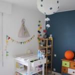 chambre decoration garcon