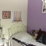 decoration chambre fille theme paris