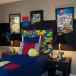 decoration chambre garcon 6 ans