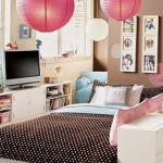 decoration chambres ado
