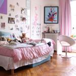 decoration de chambre de fille de 12 ans