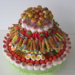 faire des decoration avec des bonbons