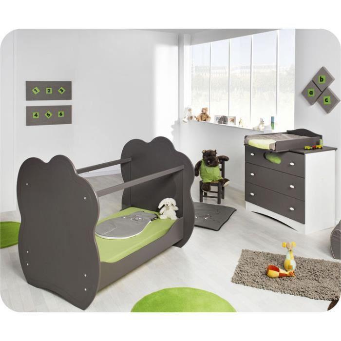 Faire un plan de chambre de bebe visuel 9 - Faire un plan de chambre ...