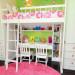 meuble bureau pour fille