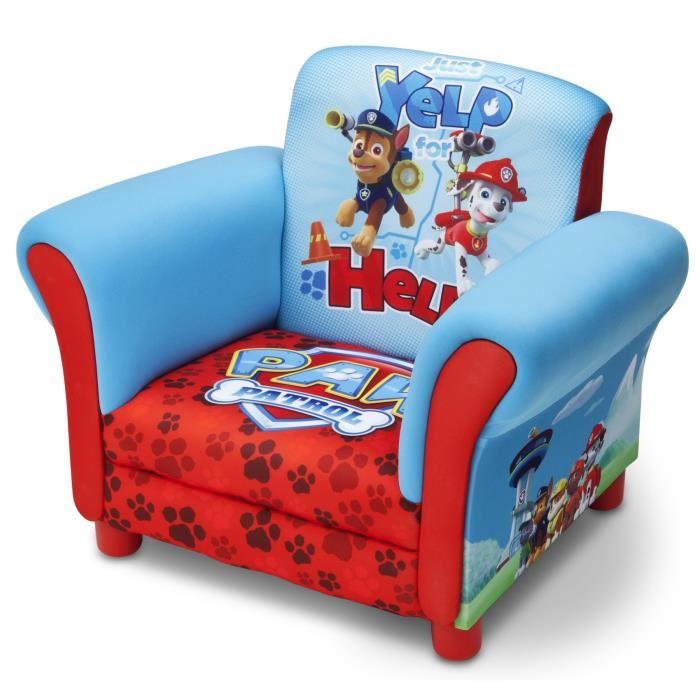 decoration chambre pat patrouille visuel 9. Black Bedroom Furniture Sets. Home Design Ideas