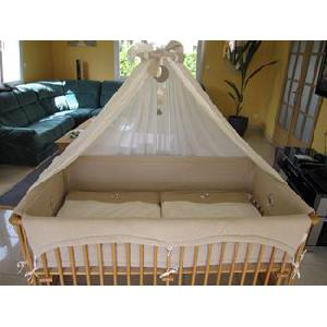 lit bebe jumeaux d occasion visuel 9. Black Bedroom Furniture Sets. Home Design Ideas