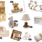 deco chambre bebe ours