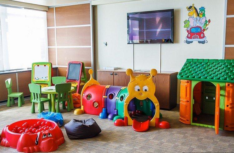 Decorer la chambre de bebe jeux visuel 8 - Jeux de chambre a decorer ...