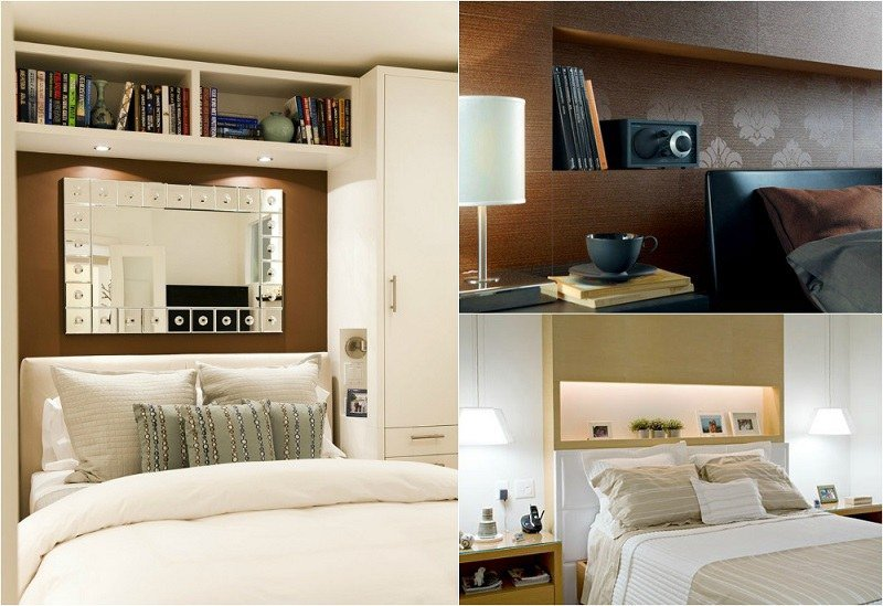 idee rangement chambre a coucher. Black Bedroom Furniture Sets. Home Design Ideas