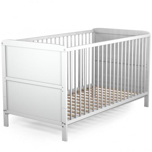 lit bebe barreaux pas cher visuel 9. Black Bedroom Furniture Sets. Home Design Ideas